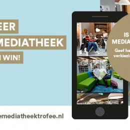 Nationale Mediatheek Trofee 2020