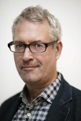 Bert Heemskerk - Secretaris