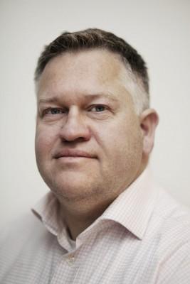 Jack Kuyt - Penningmeester en waarnemend voorzitter