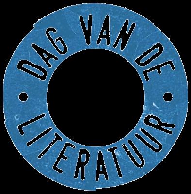 Logo Dag van de Literatuur png