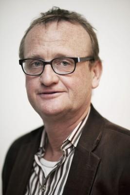Giel van Strien - Directeur Passionate Bulkboek