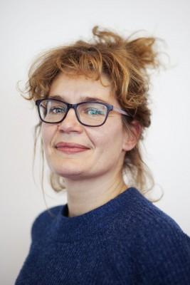 Janneke Louwerse - Bestuurslid Passionate Bulkboek