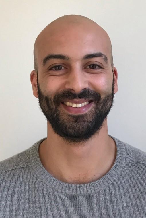 Khalid Azizi - Passionate Bulkboek