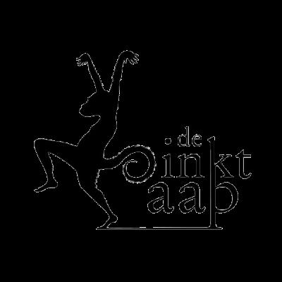 Logo De Inktaap - Passionate Bulkboek