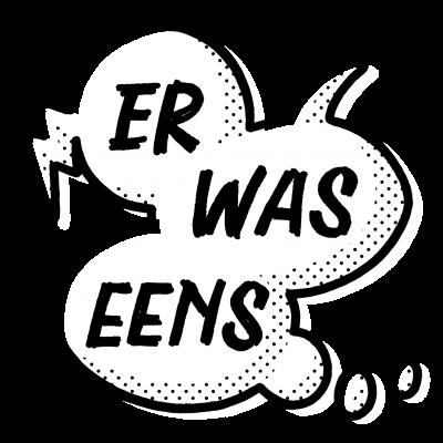 Logo Er Was Eens - Passionate Bulkboek