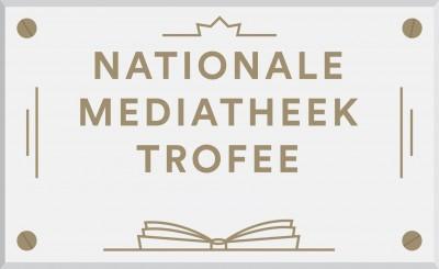 Logo Nationale Mediatheek Trofee - Passionate Bulkboek