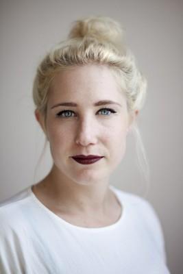 Naomi Engels - Pr- en communicatiemedewerker Passionate Bulkboek