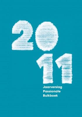 Jaarverslag Passionate Bulkboek 2011