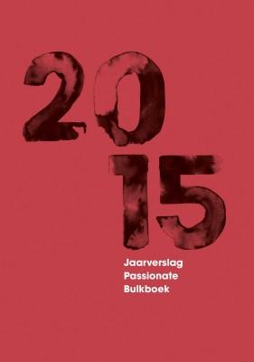 Jaarverslag Passionate Bulkboek 2015