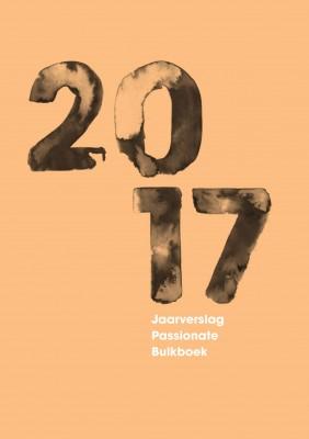 Jaarverslag Passionate Bulkboek 2017