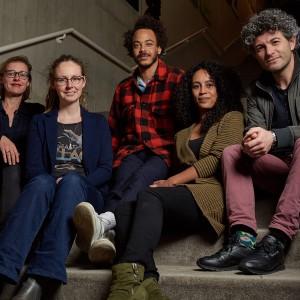 deelname aan schrijfproject Kort Rotterdams