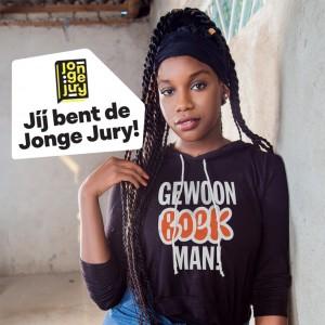Stemansicht Jonge Jury 2020