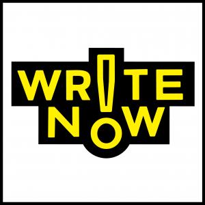 lessuggestie schrijfwedstrijd Write Now!