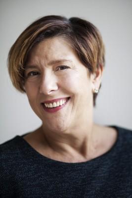 Wilma van Raamsdonk - Sr. projectleider educatie