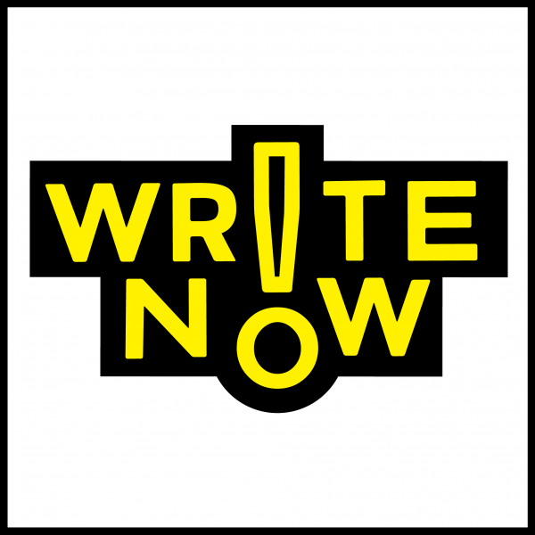 Write Now!-lessuggestie