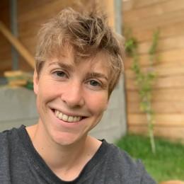 Ellen D'Hoore Derde prijswinnaar schrijfwedstrijd Write Now! 2020