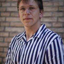 Hendrik de Pecker schreef een column voor schrijfwedstrijd Write Now!