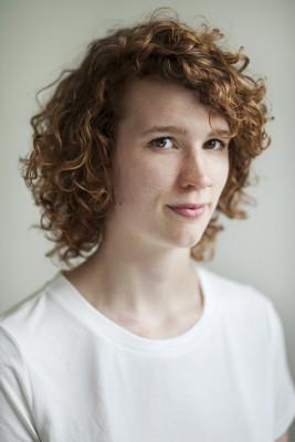 Iris Nieuwenhuizen - Projectmedewerker Write Now!