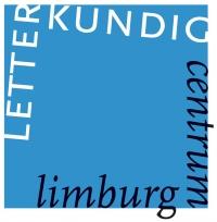 Logo Letterkundig Centrum Limburg