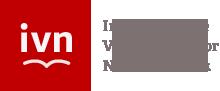 logo Internationale Vereniging voor Neerlandistiek Write Now!