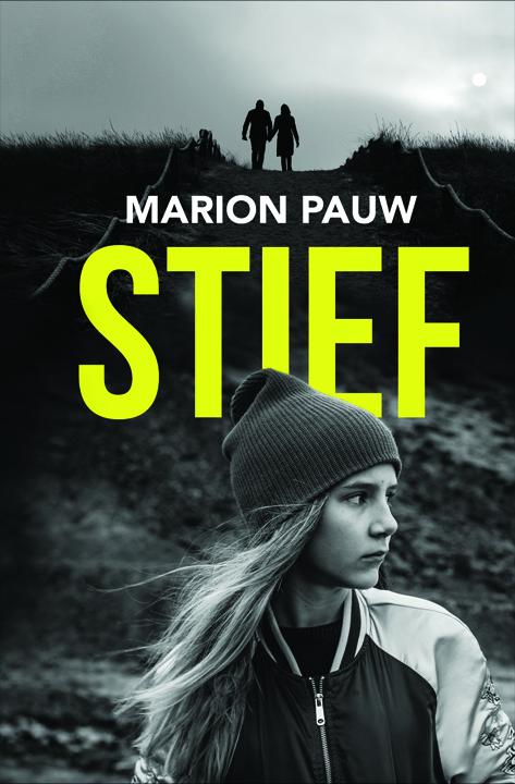Het boek 'Stief' van Marion Pauw is één van de elf Leestips van de Jonge Jury 2020