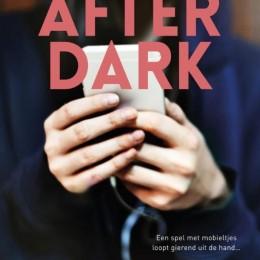 After Dark van Juultje van den Nieuwenhoff is de nieuwe Tip van de Week van de Jonge Jury!