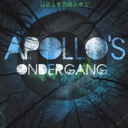 Apollo's ondergang van Rom Molemaker is de nieuwe Tip van de Week van de Jonge Jury!