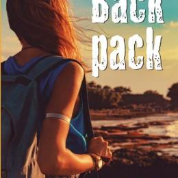 Het boek Backpack van Marlies Slegers
