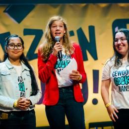 Lian blogt over het Jonge Jury Boekgenootschap