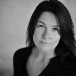 Eva Burgers is schrijver van de Jonge Jury Leestip 'Wanhoop'