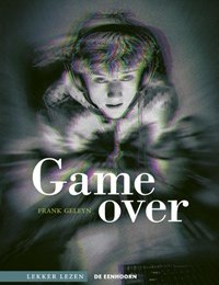 Game Over - Frank Geleyn