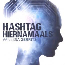 Hashtag Hiernamaals van Vanessa Gerrits is de nieuwe Tip van de Week van de Jonge Jury!