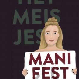 Het Meisjesmanifest van Carlie van Tongeren is de nieuwe Tip van de Week van de Jonge Jury!
