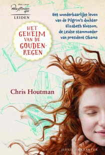 Het boek 'Het geheim van de goudenregen' van Chris Houtman is één van de elf Leestips van de Jonge Jury 2020