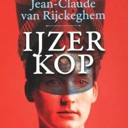 Ijzerkop van Jean-Claude van Rijckeghem is Tip van de Week van de Jonge Jury!