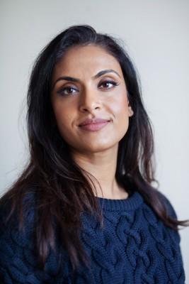 Kavita Bachasingh projectmedewerker