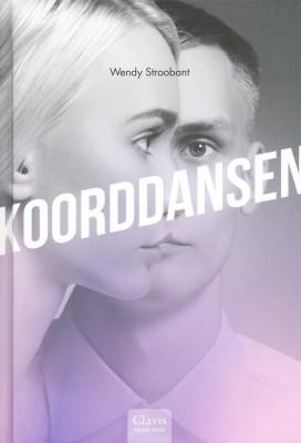 Cover van het boek Koorddansen
