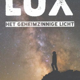 Het boek LUX van Jesse Stael is Tip van de Week van de Jonge Jury