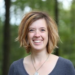 Maren Stoffels voor de Jonge Jury 2020