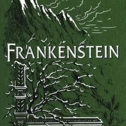 Mary Shelley's Frankenstein van Maria Postma is een van de Halloween tips van de Jonge Jury
