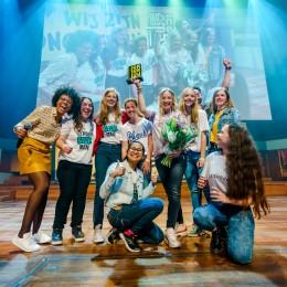 Mel Wallis de Vries is Jonge Jury-ambassadeur