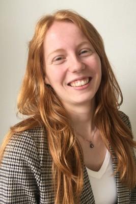 Merel Groot Projectassistent Jonge Jury