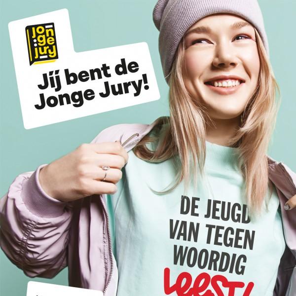 Lesbrief Jonge Jury Wildcard Wedstrijd