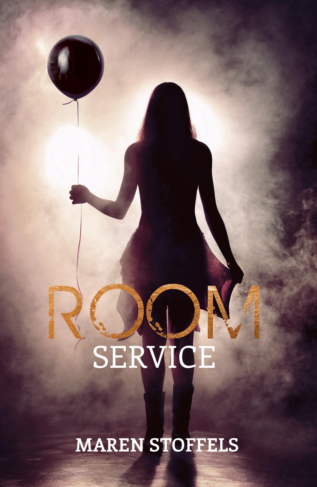 Het boek 'Room service' van Maren Stoffels is één van de elf Leestips van de Jonge Jury 2020