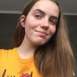 Vera is lid van het Jonge Jury Boekgenootschap 2020