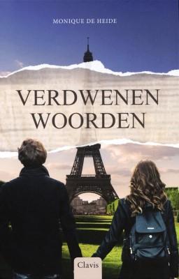 Verdwenen Woorden van Monique de Heide is de Tip van de Week van de Jonge Jury!