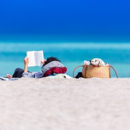 zomerlezen met de jonge jury