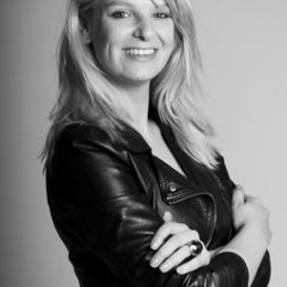 Daniëlle Bakhuis is de schrijver van de Jonge Jury Leestip 'De executie'.