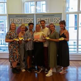 Pijnstillers van Carry Slee wordt een musical