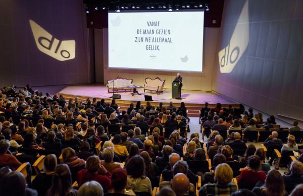 Mediathecaristicket voor de Dag van het Literatuuronderwijs 2020